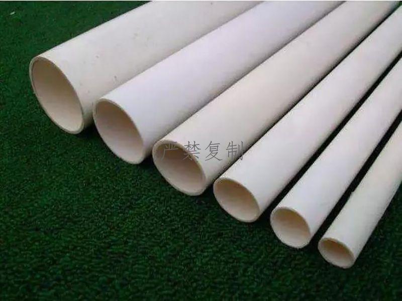 PVC线管各型号都能穿放多少根网线?