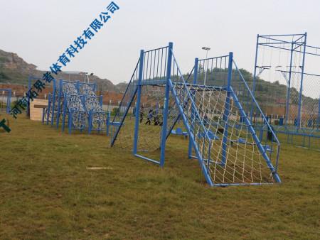 儿童拓展训练器材-青少年障碍赛