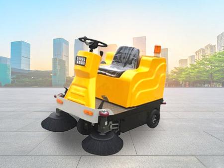 SYS-1200驾驶式扫地机