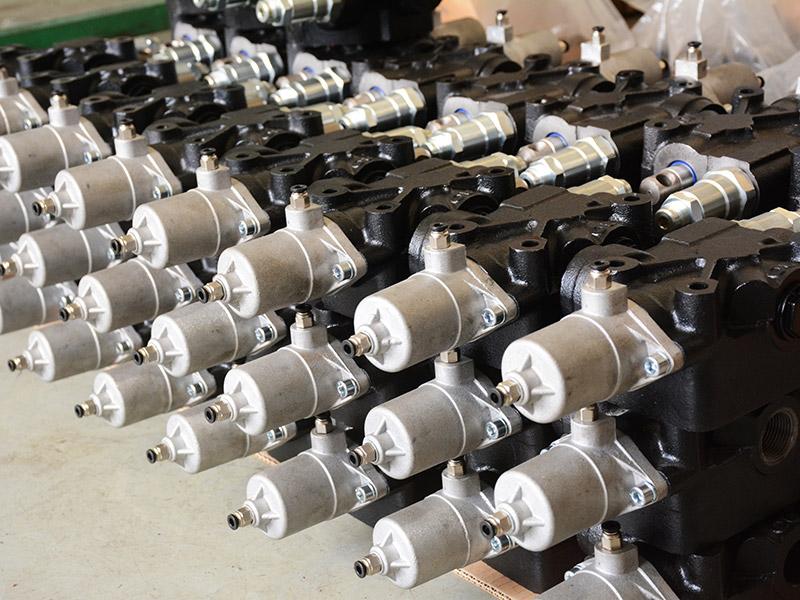 高压齿轮泵与普通齿轮泵的区别