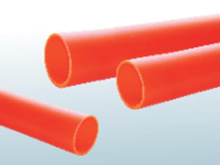 MMP非开挖用改性聚丙烯塑料电缆导管