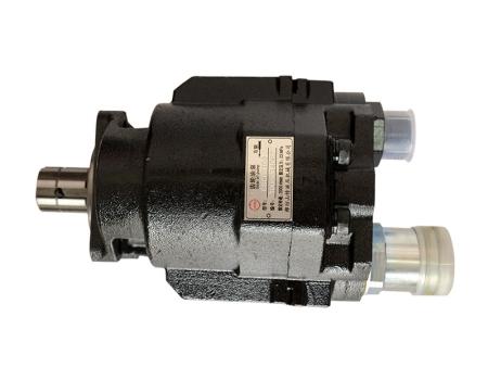 �X�油泵