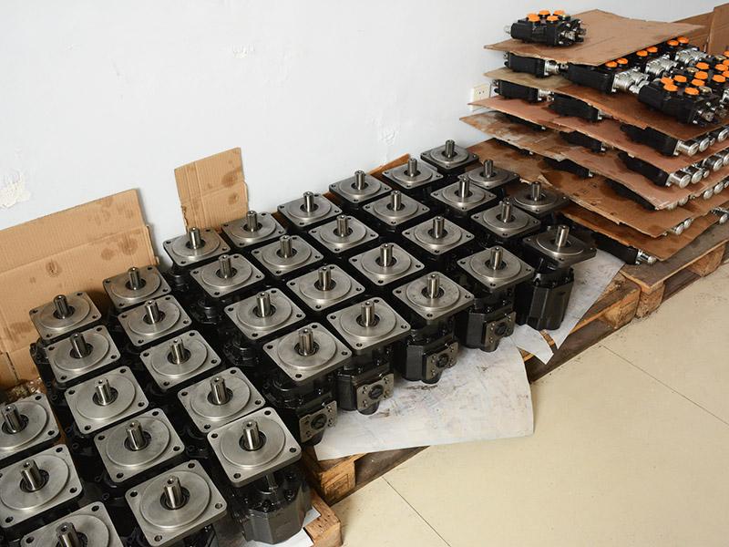 怎样才能提高齿轮泵的使用寿命