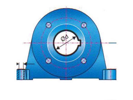 DTII型滚柱FUN88电竞器