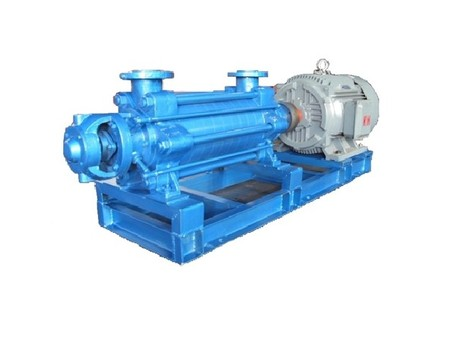 DG型多级锅炉结水泵