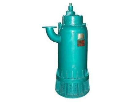 BQW矿用隔爆型潜水电泵