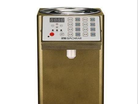 吧魅果糖机奶茶店专用果糖机16格果糖定量机商用bobapp官方下载苹果版果糖机定量机