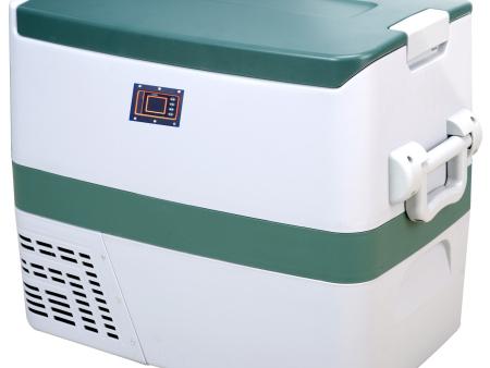 医用车载冰箱
