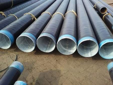 防腐钢管在工业制造中的重要地位
