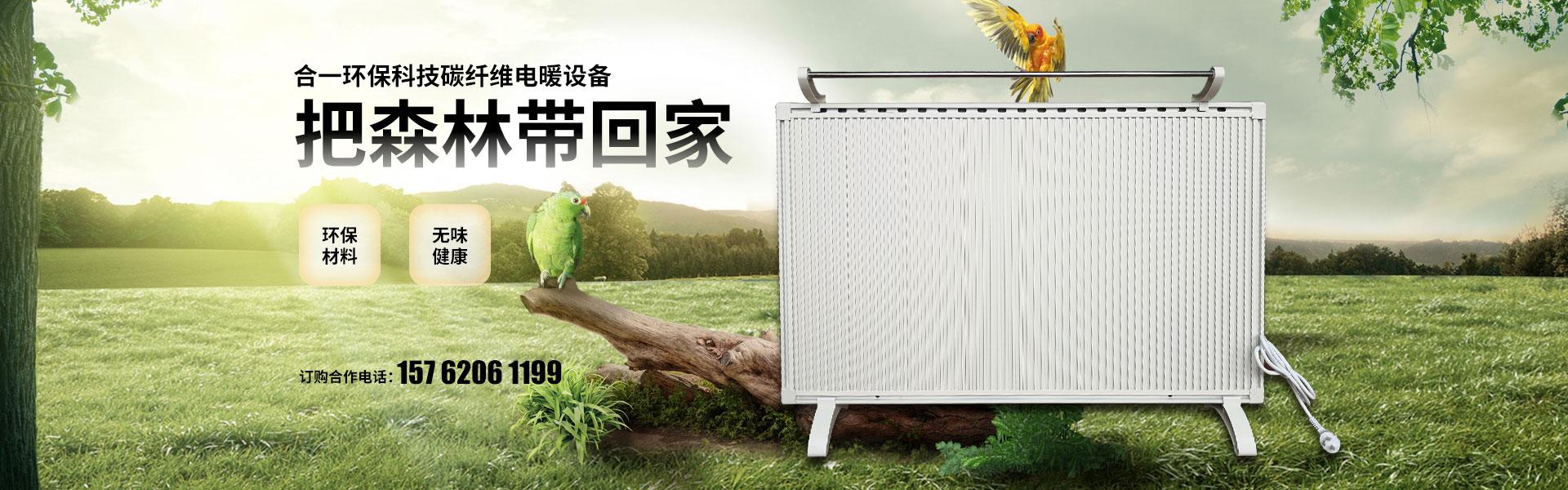 碳纤维无框电暖画,碳纤维无框墙暖,碳纤维电暖器,智能采暖炉