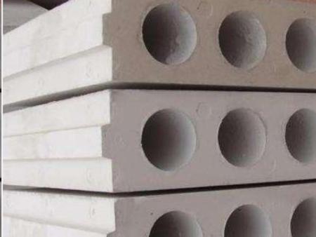 石膏轻质隔墙板