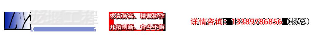 青海龙堰工程咨询有限公司