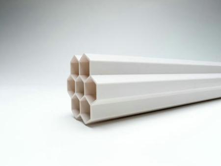 地下通信管道用PVC蜂窝管