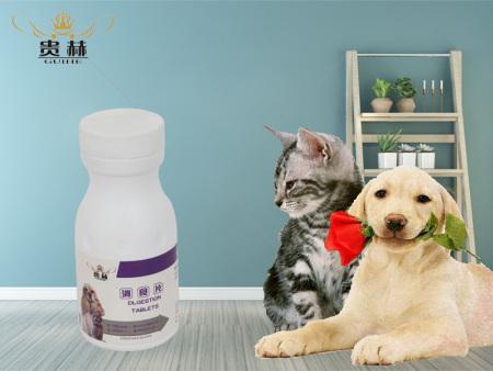 宠物营养品厂家:猫咪有多长的寿命?