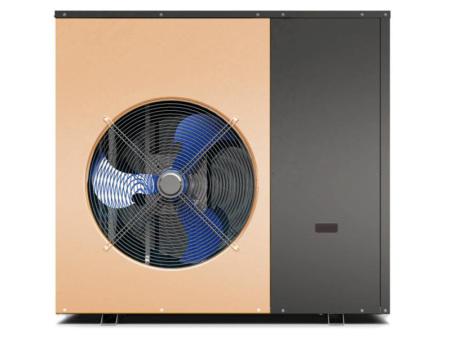 3P超低温冷暖机(变频)——增焓变频系列