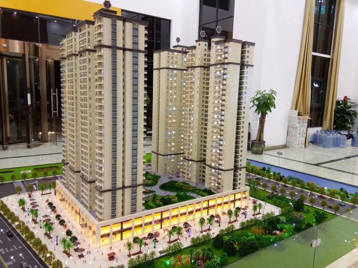廣西建筑模型公司,南寧沙盤模型
