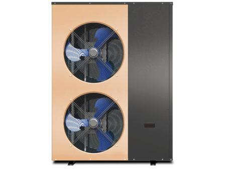 5P超低温冷暖机(变频)——非增焓变频系列