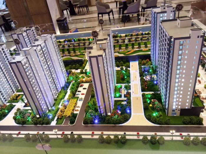廣西建筑模型制作公司