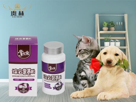 选择宠物营养品需注意些什么