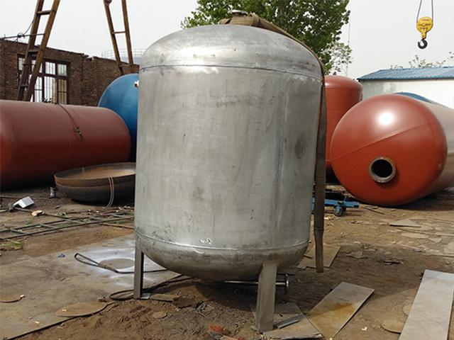 无塔供水设备及型号