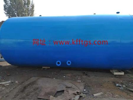 无负压供水设备的分类