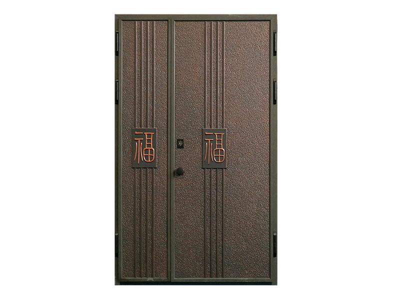 防爆鑄鋁門的設計要求