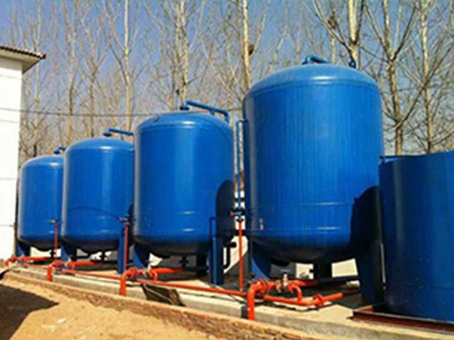 飞腾无塔供水设备有哪些特点