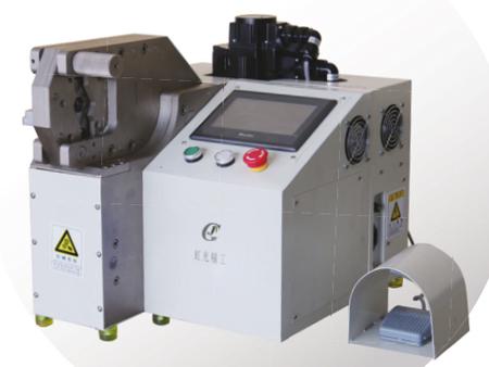 LF-01 型六方压接机