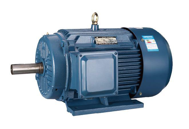 YE3系列高效三相异步电动机