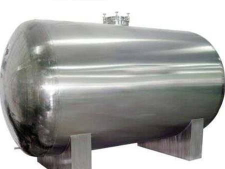 不锈钢压力容器
