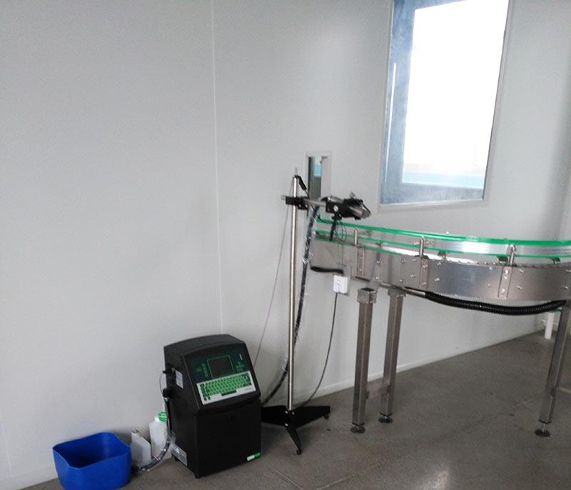 小瓶水厂用全套设备