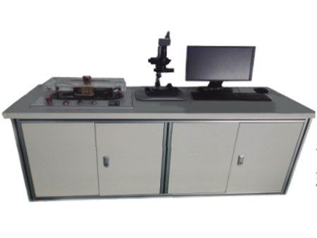 端子截面分析仪