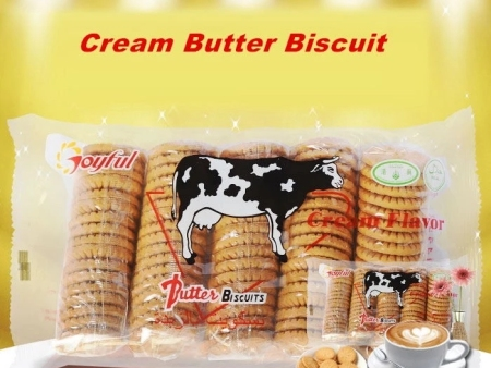 How to choose trustful biscuit supplier?