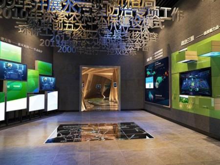 raybet雷竞技客户端展览展示工程