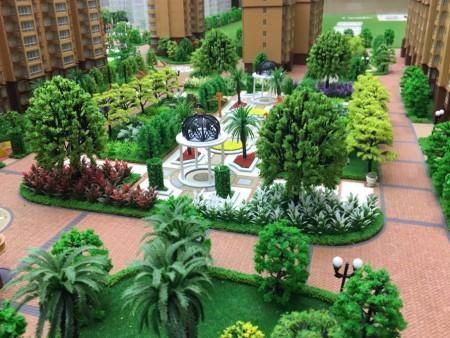 住宅模型高端物理沙盘