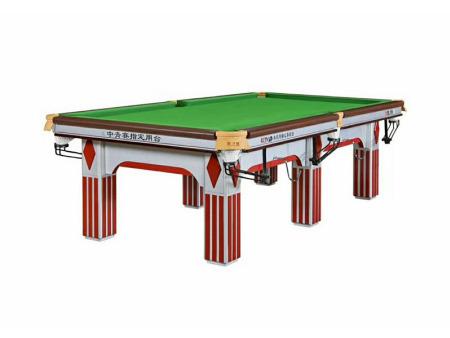 台球桌专卖店-台球板的制作材质主要有哪些?