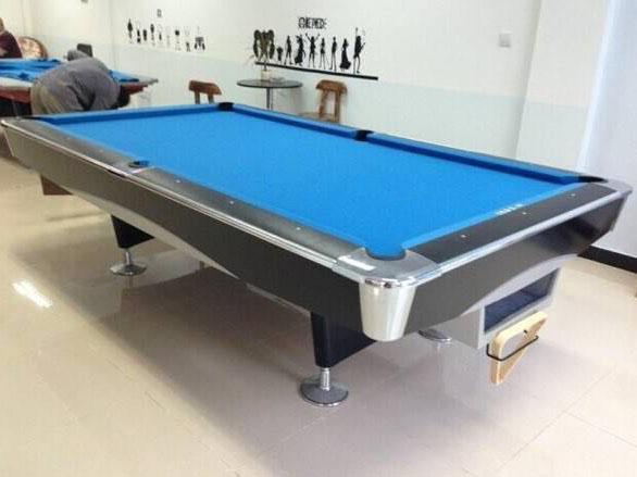 西宁台球桌定制-美式台球桌和英式台球桌有什么区别?