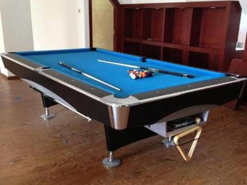 西宁台球桌厂家-台球桌的日常保养及护理工作