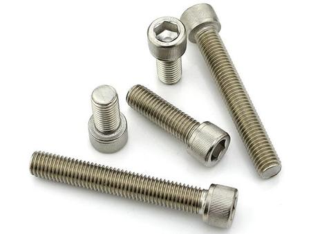 螺丝螺栓为什么会生锈?