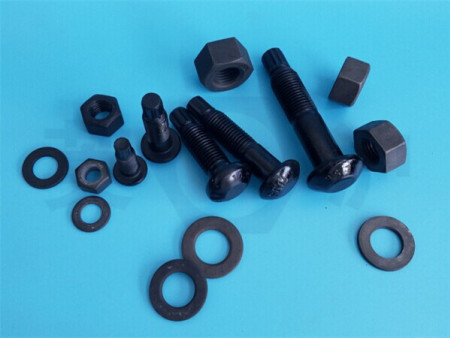 高強度螺栓使用特點