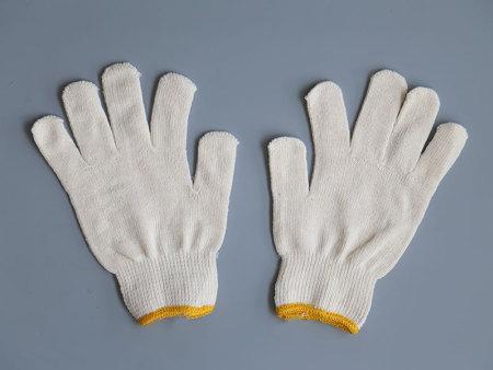 棉纱材质对棉纱手套的质量有影响