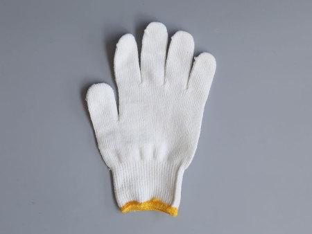 劳保手套厂家对产品细节精益求精