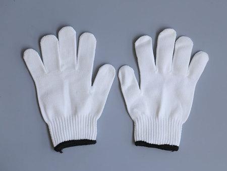 灯罩棉线手套