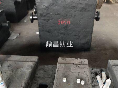 鑄鐵配重塊之輪船配重