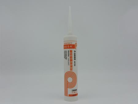 普若菲特5000酸性硅酮玻璃胶