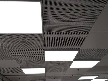新郑机场候机楼3