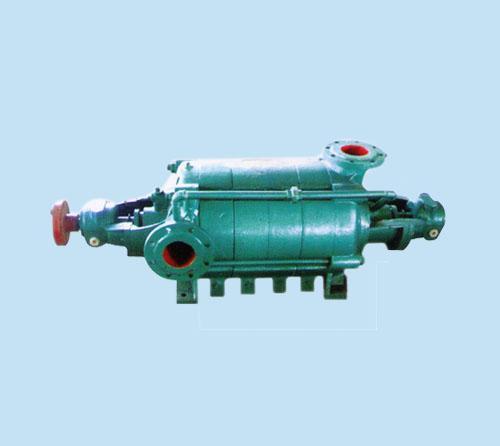 你了解压滤机专用泵的过滤特性