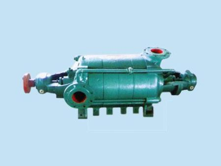 DA1、DA型多级离心泵