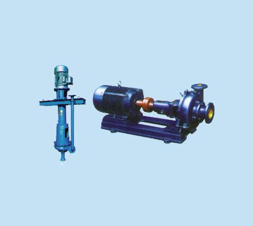 压滤机专用泵是采用什么样的结构解决憋泵问题的?