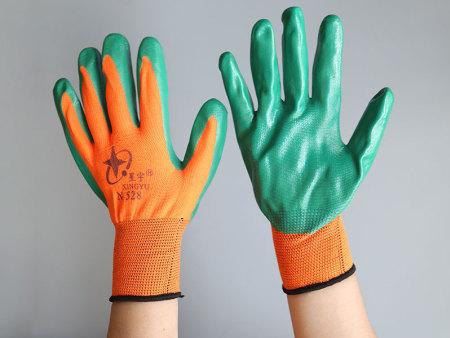 棉纱手套质量好坏决定因素